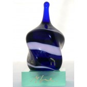 Venetian Glass Dreidel