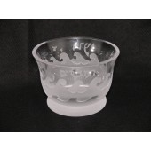 Salt Water Bowl